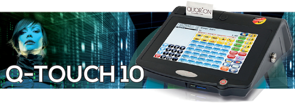 Q-TOUCH 10